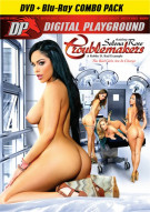 Troublemakers (DVD + Blu-ray Combo) Porn Movie