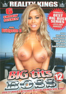 Big Tits Boss Vol. 12 Porn Movie
