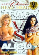 A-List Classics Head To Head: Tracy Addams VS Alic Porn Movie