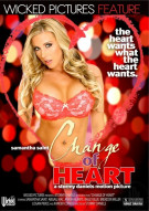 Change Of Heart Porn Video
