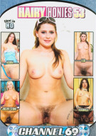 Hairy Honies 53 Porn Movie