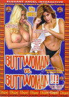 Buttwoman vs. Buttwoman Porn Movie