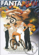 La Siciliana Porn Movie