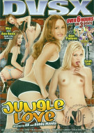 Jungle Love 3-Pack Porn Movie