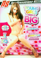 Young Girls Need It Big Porn Movie