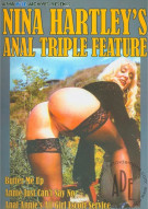 Nina Hartley's Anal Triple Feature Porn Video