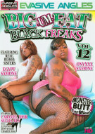 Big-Um-Fat Black Freaks 12 Porn Movie