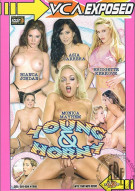 Young &amp; Horny Porn Movie