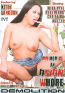 My Mom Is An Asian Whore Porn Movie