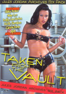 Taken From The Vault Porn Movie