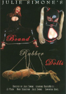 Bound Rubber Dolls Porn Movie
