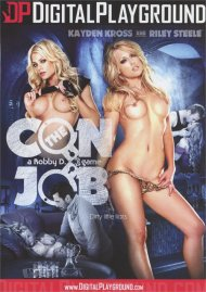 Con Job, The (DVD + Blu-Ray Combo) Porn Movie