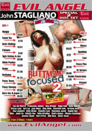 Buttman: Focused 2 Porn Movie