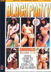 Black Panty Chronicles Vol. 5 Porn Movie