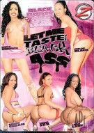 Let Me Taste My Black Ass Porn Movie