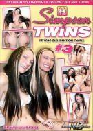 Simpson Twins #3 Porn Movie