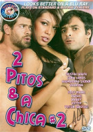 2 Pitos &amp; A Chica #2 Porn Movie