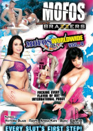 Mofos Worldwide Vol. 4 Porn Movie
