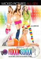 Foxxx N&#39; Soxxx Porn Video