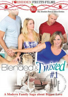 Bended & Twisted #1 Porn Movie