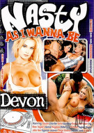 Nasty As I Wanna Be - Devon Porn Video