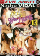 House Of She-Males 13 Porn Movie