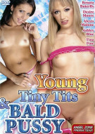 Young Tiny Tits &amp; Bald Pussies  Porn Movie