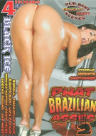 Phat Brazilian Asses 2 Porn Movie