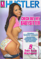 Check Out My Babysitter Porn Movie