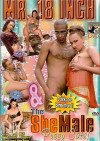"Mr. 18"" and the SheMale Pussy Cats Porn Movie"