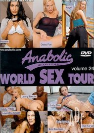 World Sex Tour 24 Porn Video