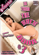 In Thru The Back Door #3 Porn Movie