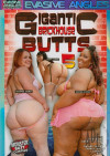 Gigantic Brick-House Butts 5 Porn Movie