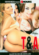 T &amp; A Porn Movie