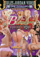 Blonde Ambition Porn Video