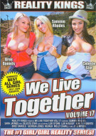 We Live Together Vol. 17 Porn Movie
