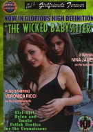 Wicked Babysitter, The Porn Movie