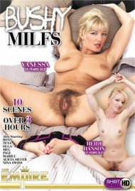 Bushy MILFs Porn Movie