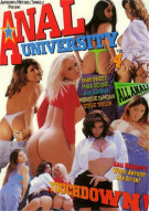 Anal University 4 Porn Movie