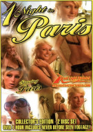 1 Night In Paris Porn Movie