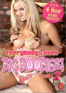 Everybody Loves Big Boobies 2 Porn Movie