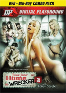 Home Wrecker 3 (DVD + Blu-ray Combo) Porn Movie