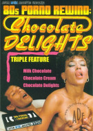 Chocolate Delights Triple Feature Porn Video