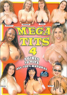 Mega Tits 4 Porn Movie