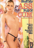 Stuff My Ass Full of Cum Porn Movie