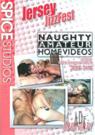 Naughty Amateur Home Videos: Jersey Jizzfest Porn Movie