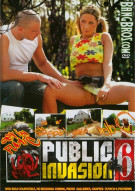 Public Invasion 6 Porn Movie