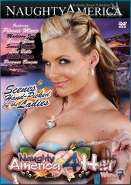 Naughty America 4 Her Vol. 7 Porn Movie