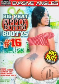 Big Phat Apple Bottom Bootys 16 Porn Video