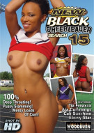 New Black Cheerleader Search 15 Porn Video